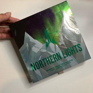 JEFFREE STAR - NORTHERN LIGHTS HIGHLIGHTER PALETTE